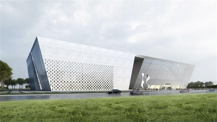 郑州市美术馆