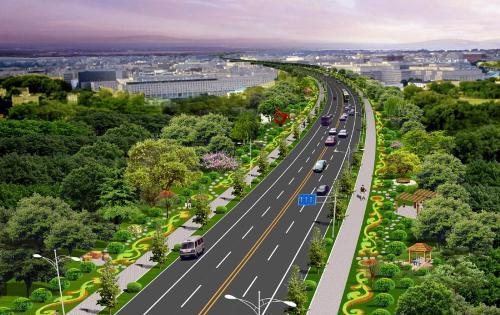 郑州市南屏路、行云路道路米乐网电脑版下载