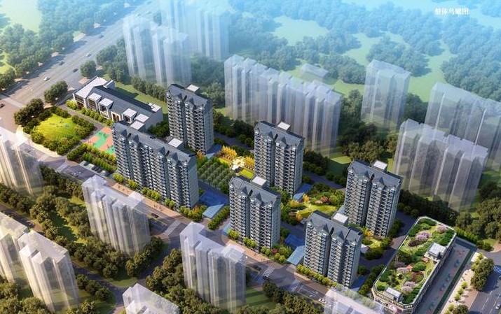 郑州航空港区航程置业有限公司大寨安置区