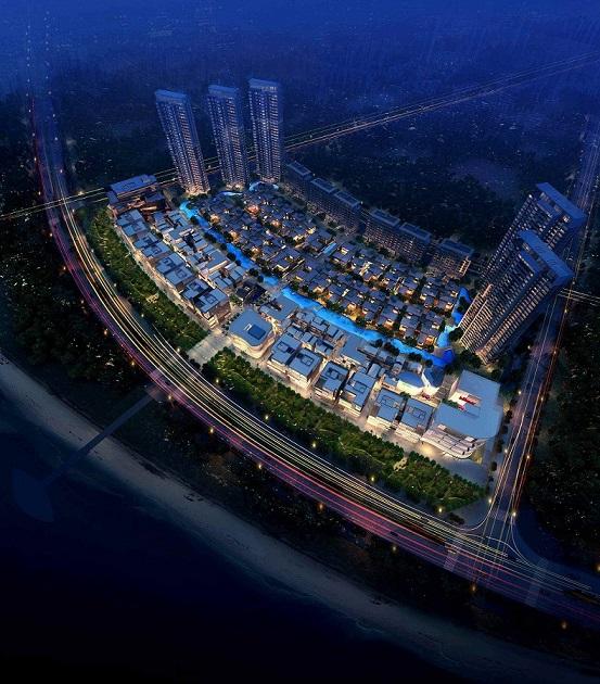 万汇龙国际商贸城